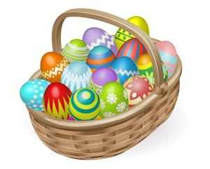イースター 復活祭 のミニ知識と由来